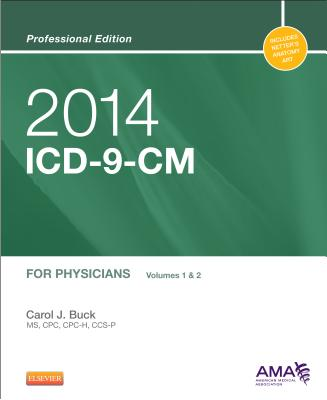 ICD-9-CM 2014 for Physicians By American Medical Association